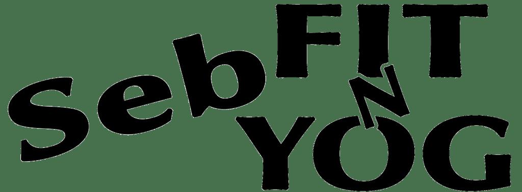 Seb Fit N Yog logo